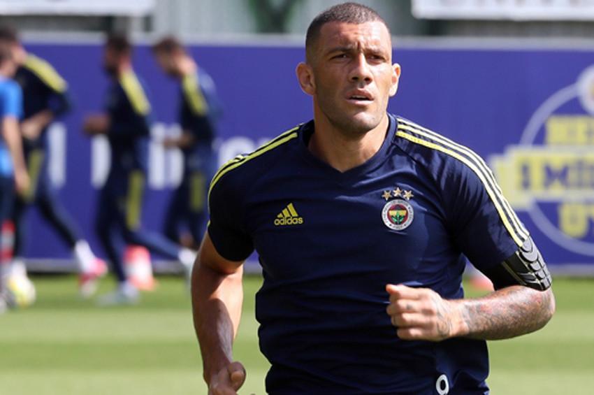 Fernandao, Fenerbahçeden  ayrılabilir