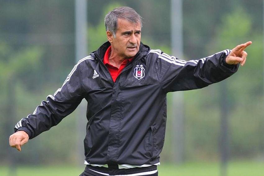Şenol Güneş, Beşiktaşta rekor puan peşinde