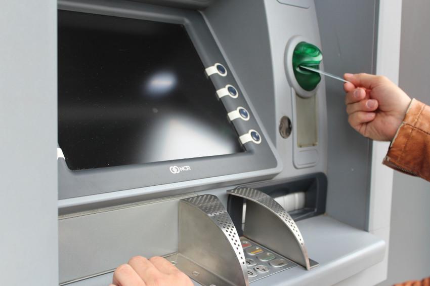 ATMler denetime tabi ürünler listesine eklendi