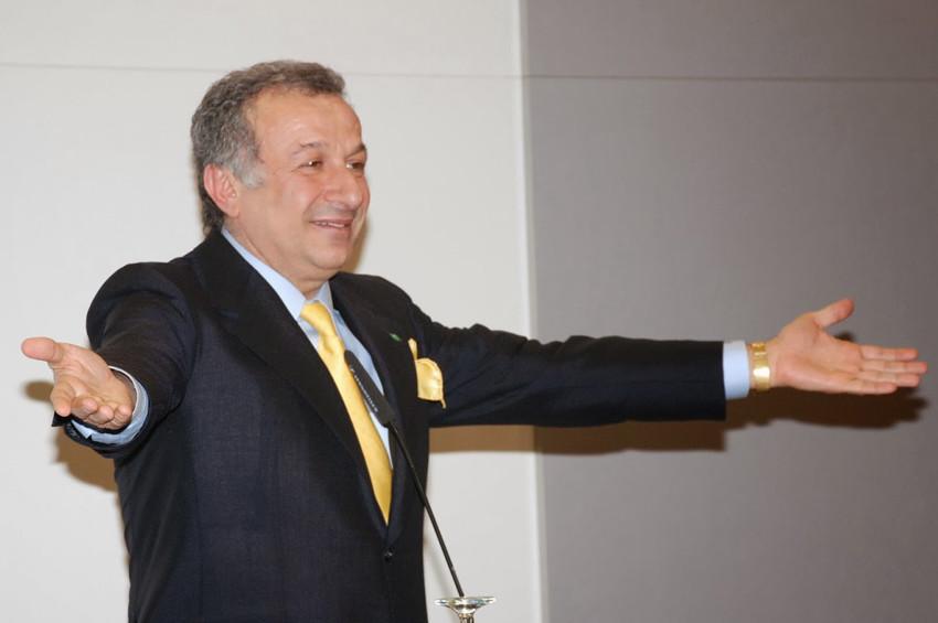 TÜRSAB Başkanı Ulusoy: Çekileceğim zamanı biliyorum
