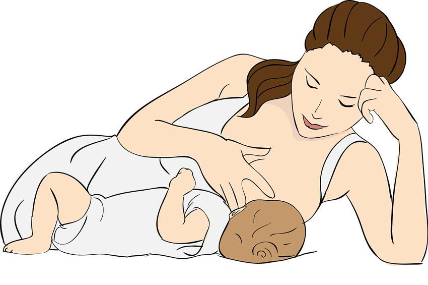 Doğum sonrası depresyondan korunun