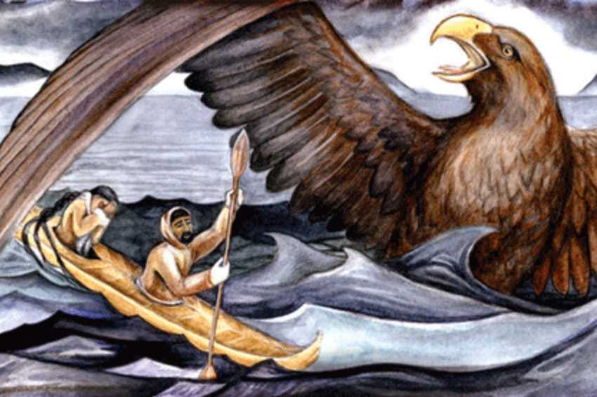 Mitoloji Kahramanları: Sedna