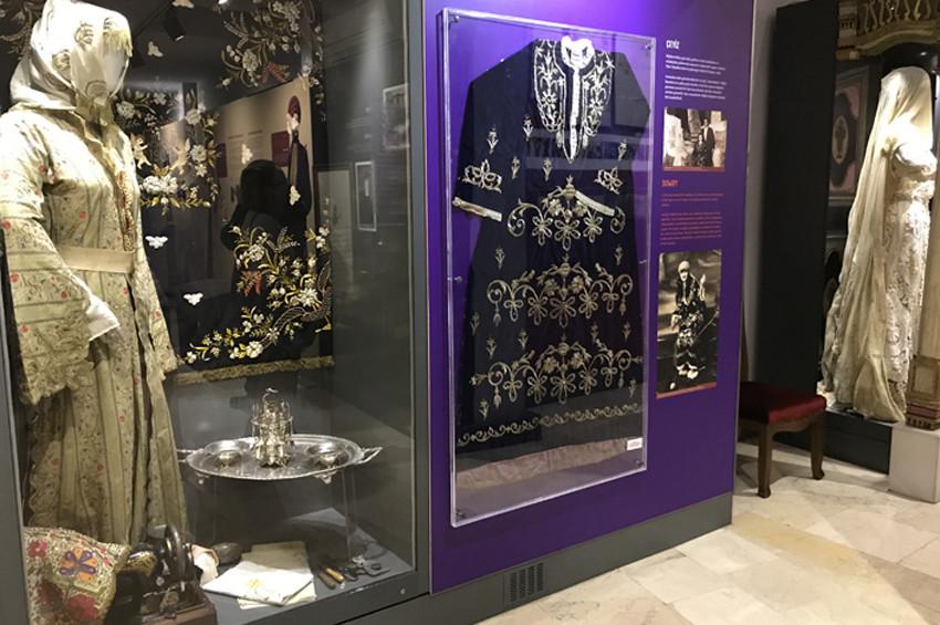 Beyoğlunda Türk Yahudi Kültürü ve Mirasına Yolculuk
