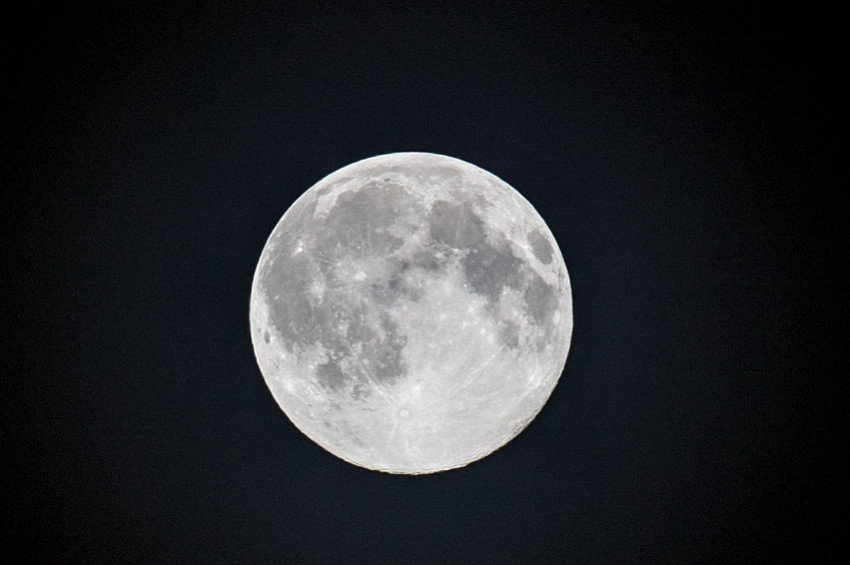 4 Kasım dolunayının burçlara etkileri