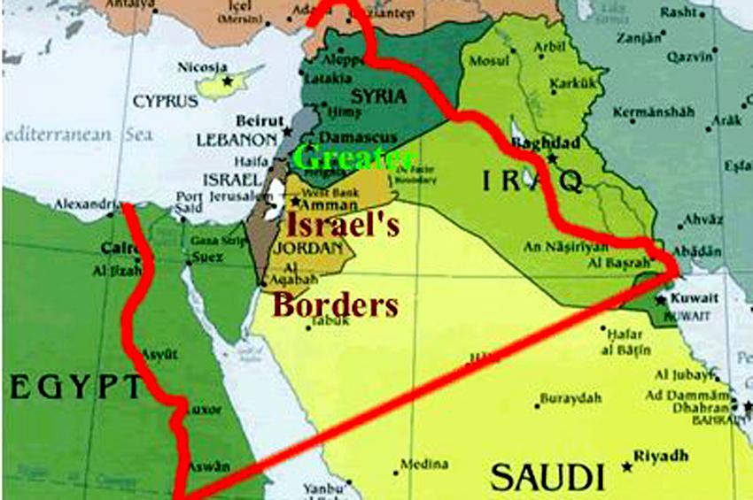 Kudüs, Kıyamet Savaşı ve üçüncü kehanet