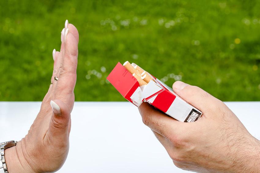 Sigaranın kulağa bile zararı var
