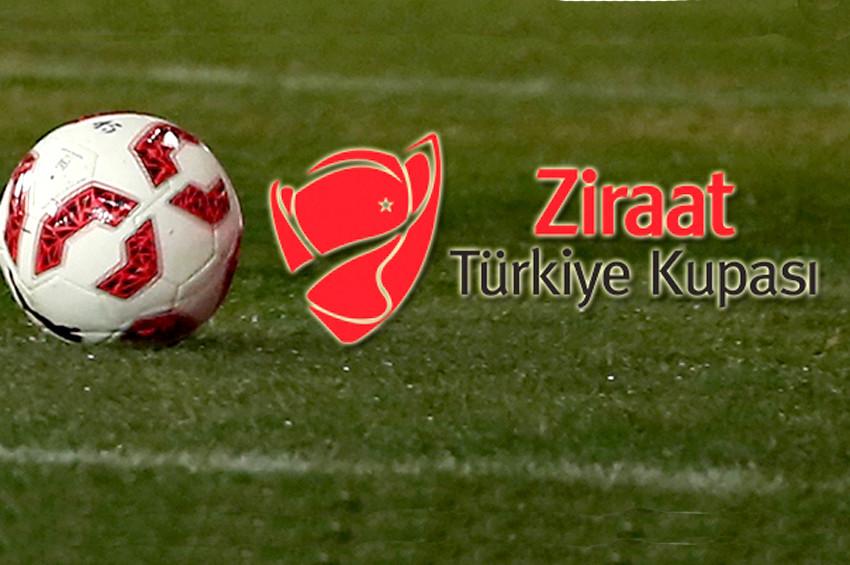 Ziraat Türkiye Kupası kuraları için ilk yorumlar