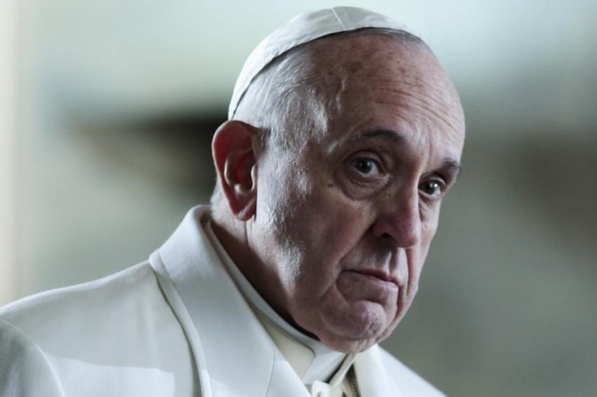 Papa Francesco:  Şeytan gerçek bir kişi