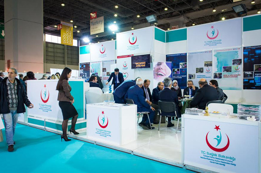 Türkiye'nin medikal turizmdeki hedefleri konuşuldu
