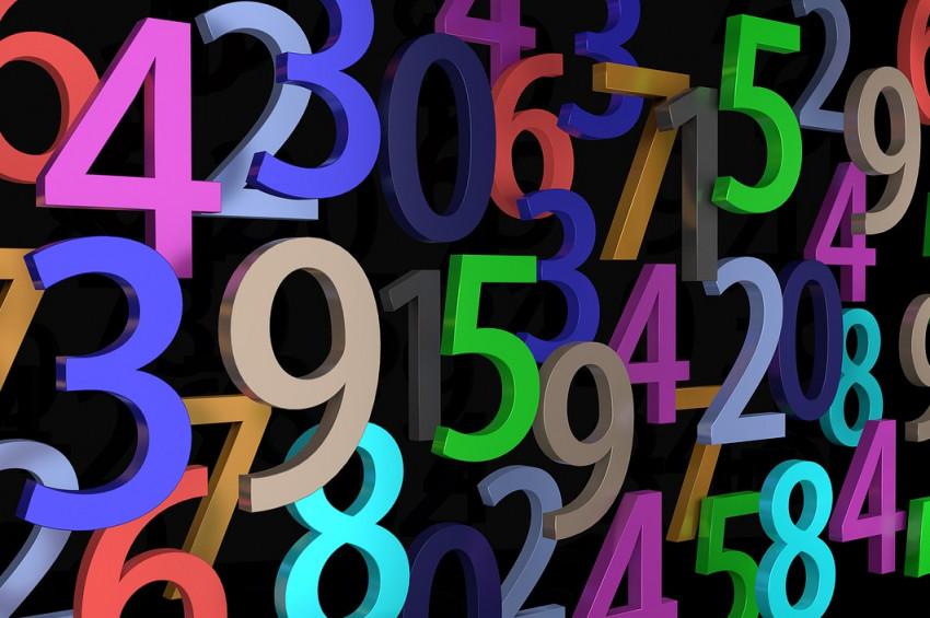 Uğurlu sayınız kaç ve Uğurlu sayınıza göre karakteriniz nasıl?