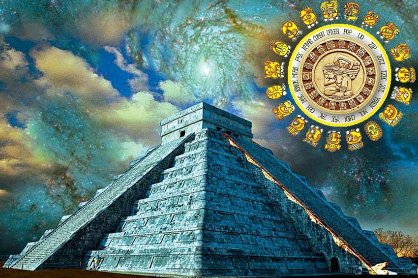 Tzolkin Burçları. Antik Maya takvimi neden bitmedi?