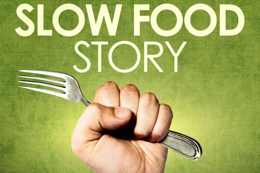 Slow Food Story belgeseli düşünmeye çağırıyor
