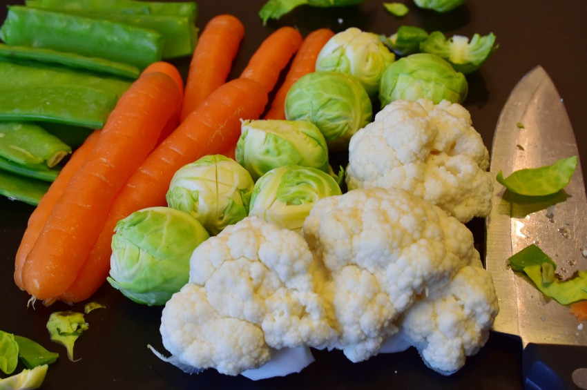 Kış sebze ve meyvelerinin yararları