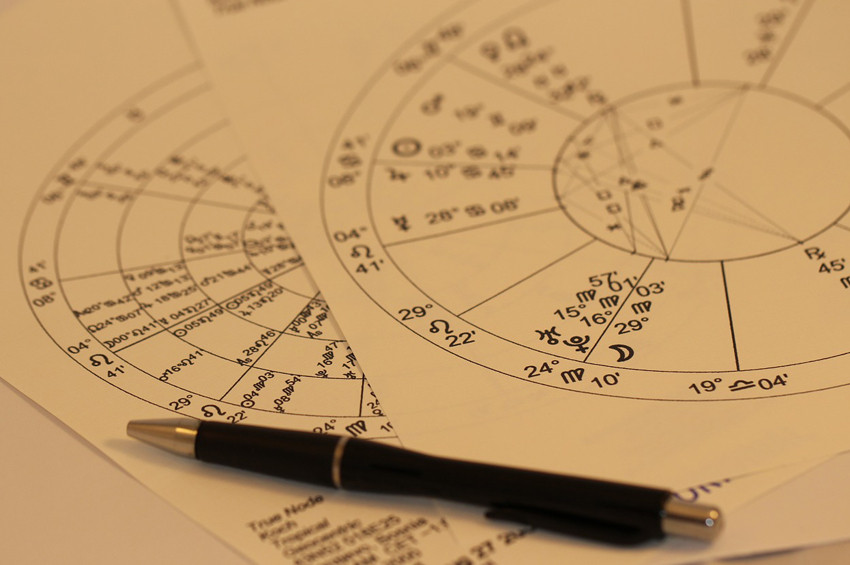 Hangi Günde Doğanlar Hangi Burç Olur Astroloji