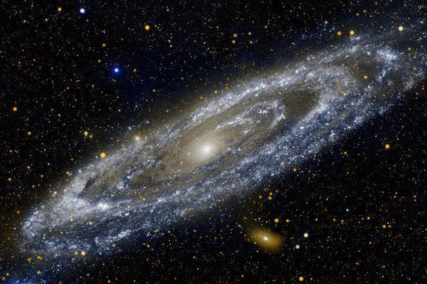 Radyo dalgaları ölü bir yıldızdan geliyor olabilir
