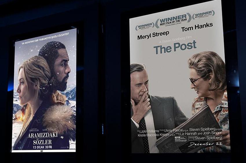 Sinemalarda bu hafta 7 yeni film vizyona giriyor
