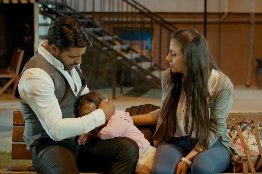 Türk yapımı Arapça film Adı Aşkın fragmanı