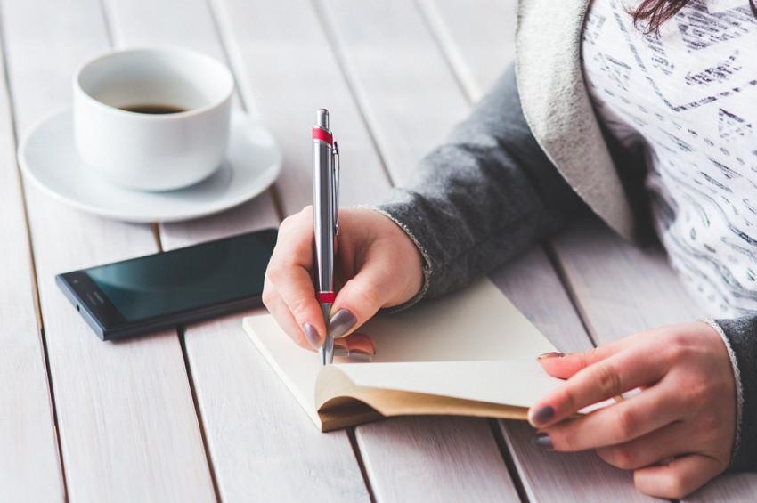 El yazınız sizin hakkınızda neler söylüyor?