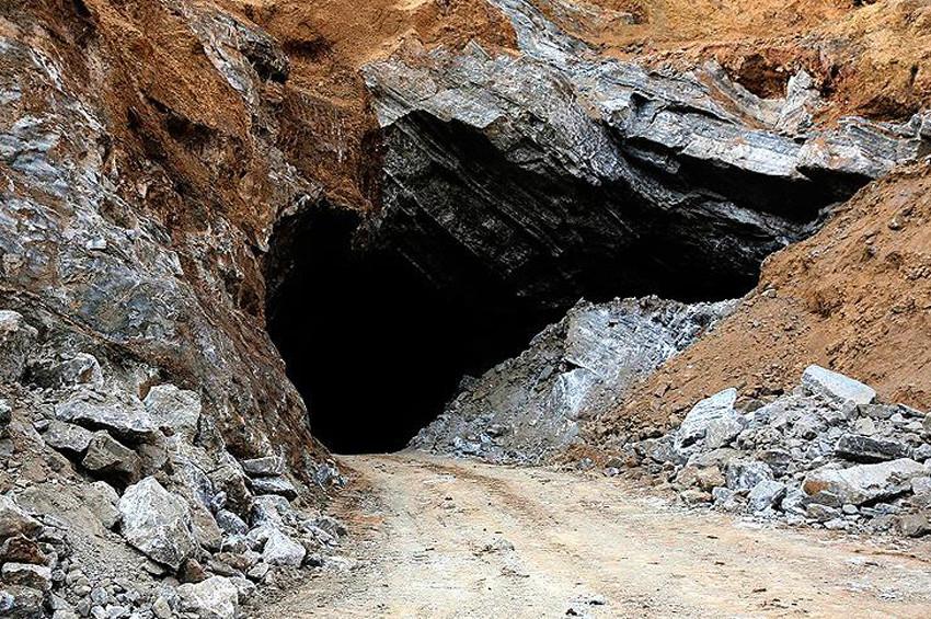 Tuz mağaraları solunum sorunları ve cilde şifa veriyor