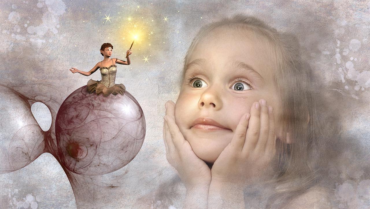 Çocuğun dünyasına girebilmenin önemi