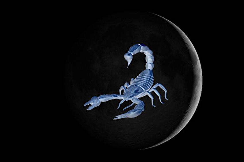 Akrep burcunda merkürün astrolojik etkileri