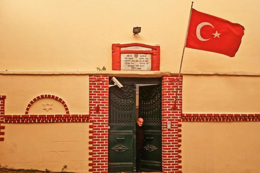 Türk Yahudi Kültürü ve Mirasına Yolculuk sergisi