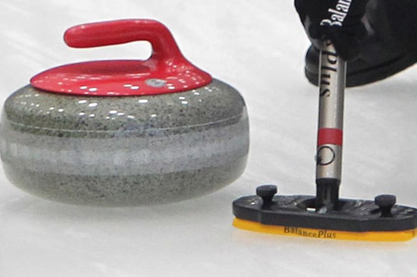 Türk sporcular curlingde hızlı yükseliyor