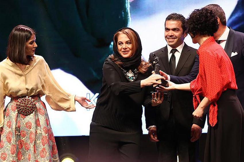 Antalya Film Festivali ödülleri verildi