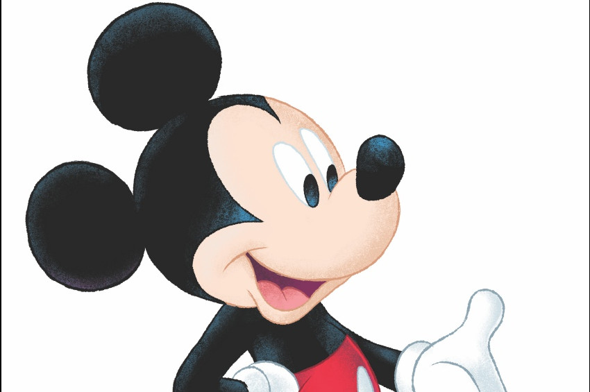 Miki Maus 9 yaşına bastı