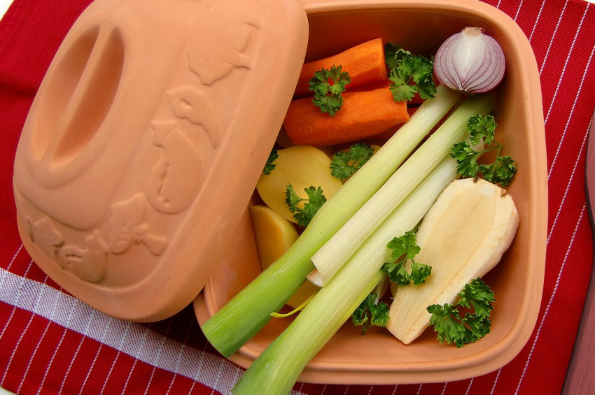 Vegan beslenme fazla kilo aldırabilir