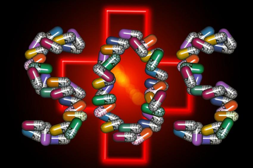 Antibiyotikte dikkat edilmesi gereken 7 hayati faktör