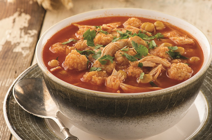 Topalak Çorbası tarifi ve çorbanın yararları