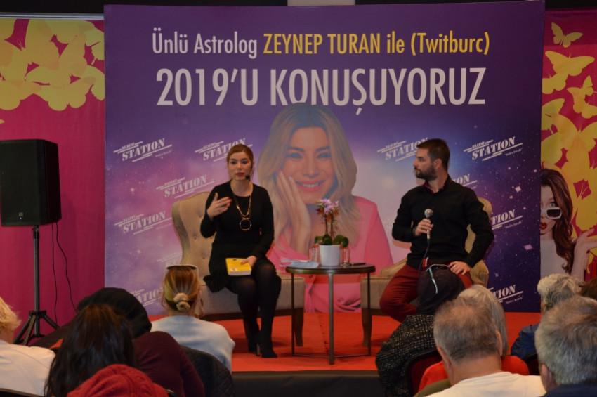 Astrolog Zeynep Turana göre 2019da boşanmalar artacak