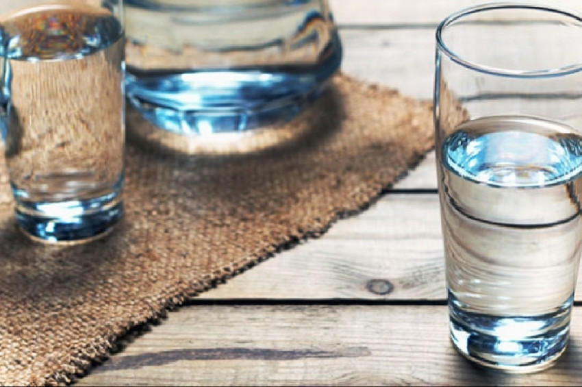 Vücudunuzda görebileceğiniz susuzluk belirtileri