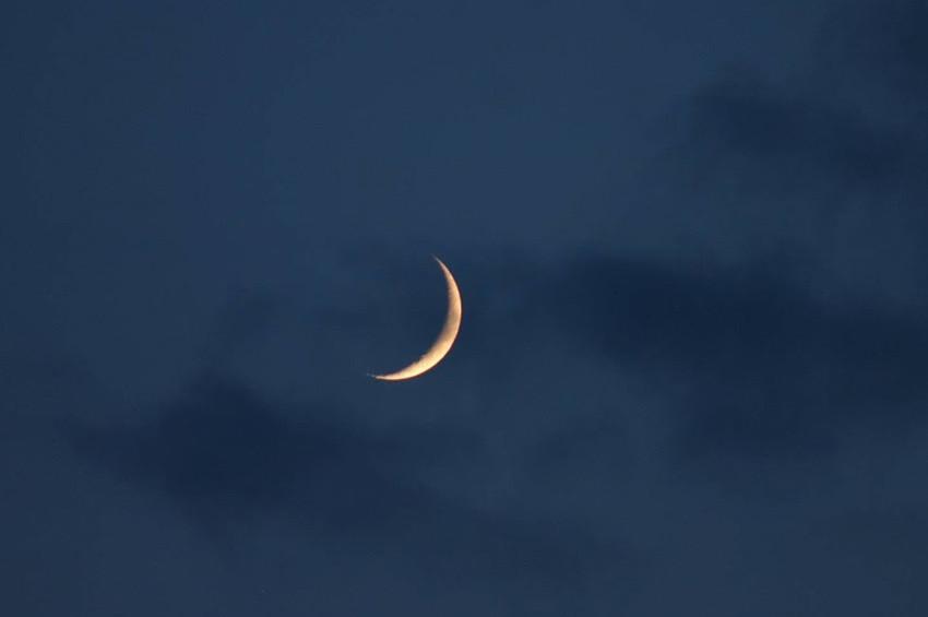 Akrep burcunda Yeni Ay:  7 – 17 Kasım