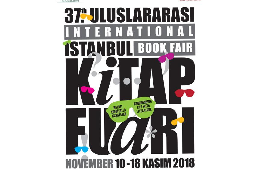 TÜYAP Uluslararası İstanbul Kitap Fuarı 10 Kasımda açılacak