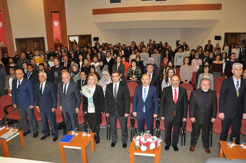 Yeni Türk Dünyası Kültür Başkenti belirlenecek