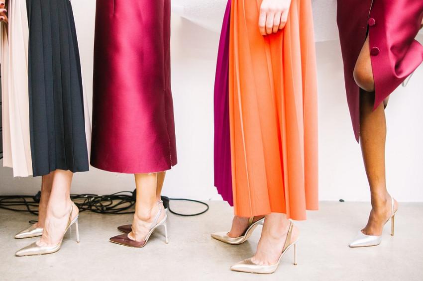 Sağlıksız ayakkabıların zararlarını biliyor musunuz?
