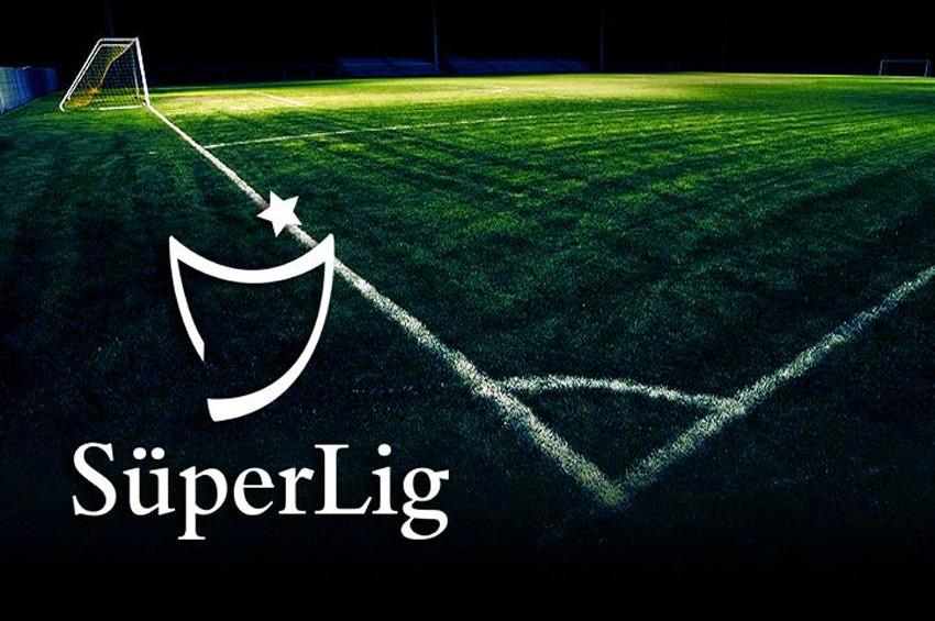 Spor Toto Süper Ligde 17. haftanın görünümü ve puan durumu