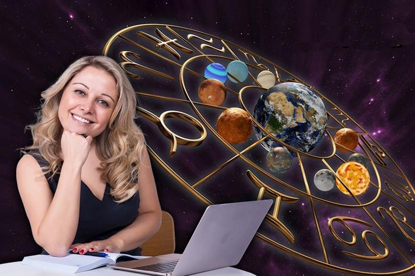 Astrolog Burcu İncinin haftalık burç yorumları (1-6 Ocak)