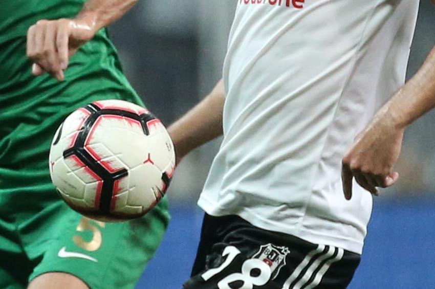 Spor Toto Süper Lig 15. hafta maçları