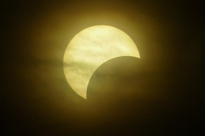 Astrologlar 16 şubattaki güneş tutulmasını nasıl yorumladı?
