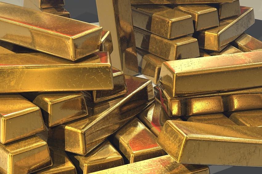 Bankalarda rekor seviyede altın hesabı var