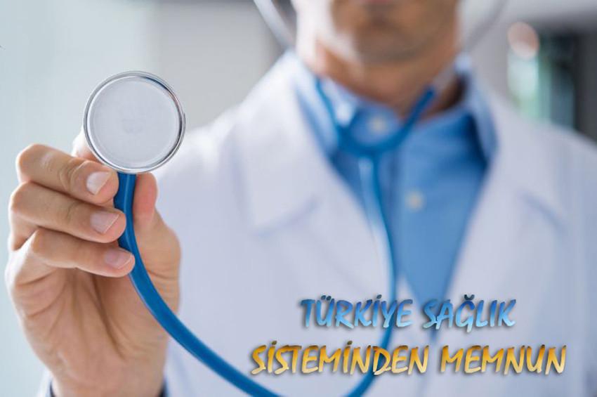 Sağlık sisteminden en memnun ülkeler