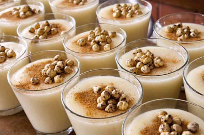 Yoğurt, kefir, sirke, şalgam, boza ve tarhana probiyotik kaynağı