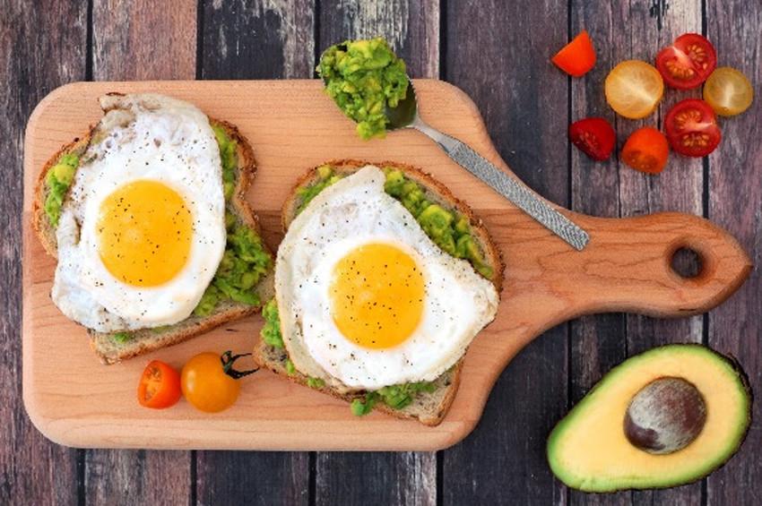 Kilo aldırmayan bir haftalık kahvaltı listesi