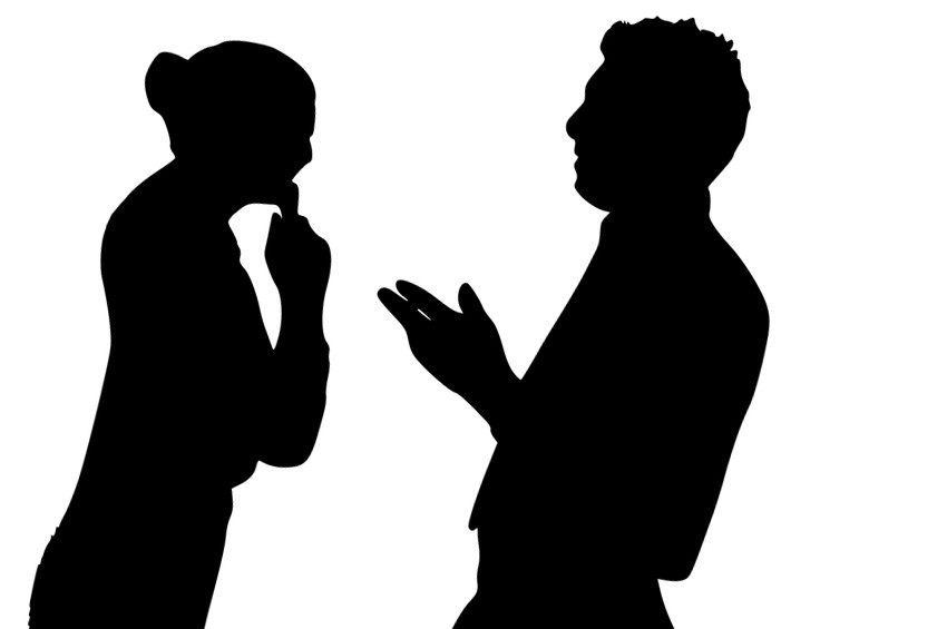 Empati kurmada kadın ve erkek farkı