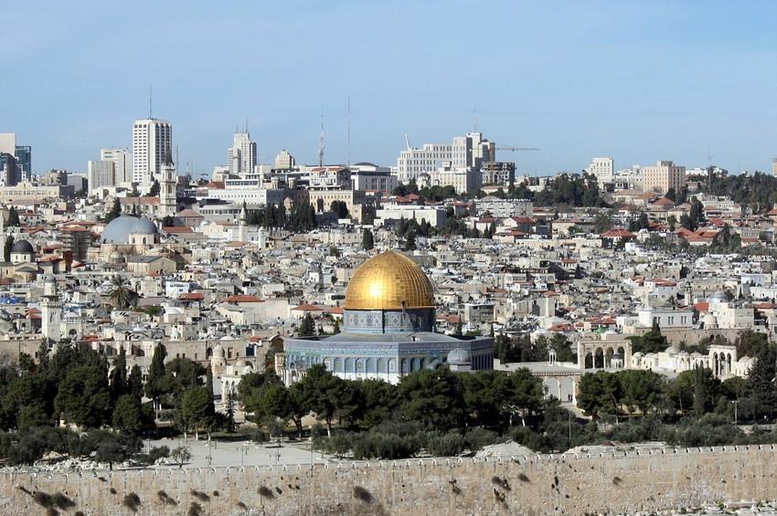 Kudüs, Arap Mirası Daimi Başkenti  oldu