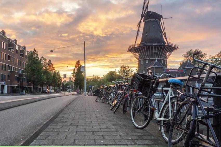 Hollandadan Türkiyeye rezervasyon arttı