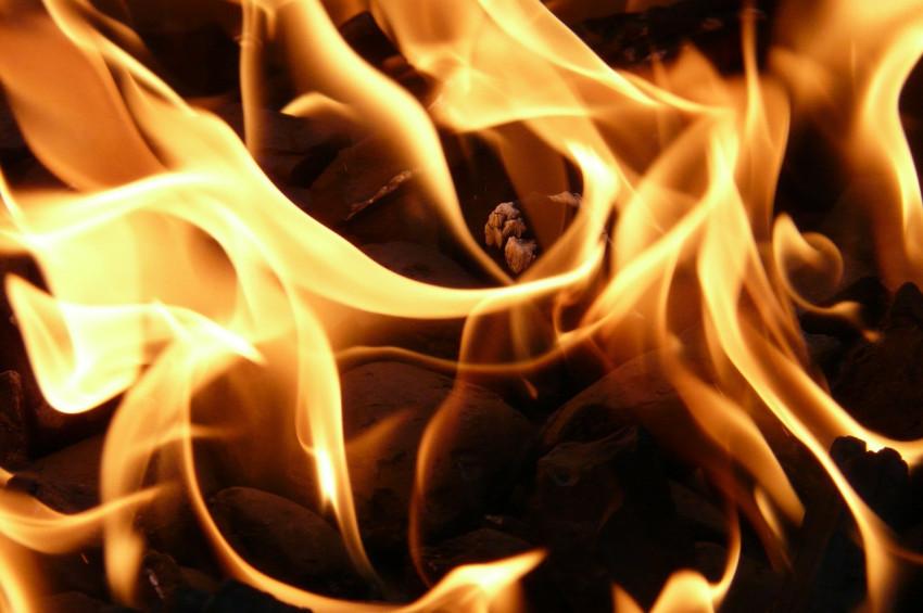 Iğdırda ilk Nevruz ateşi yakıldı